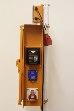 Winch Signaling Devices